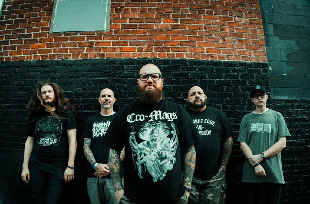 "Treason drop new music video for ""True Believers"""