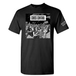 Cross Control Record Cover T-Shirt