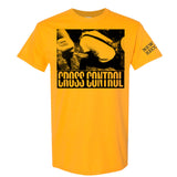 Cross Control One-Sided Live T-Shirt
