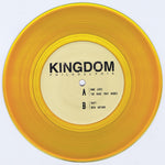 "Kingdom ""9 Lives"" 7"" EP"