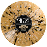 "Crow Killer ""Enslaved to One"" LP"
