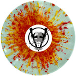 "Vanguard ""Rage of Deliverance"" 12"" EP PRE-ORDER"