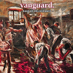 "Vanguard ""Rage of Deliverance"" CD"