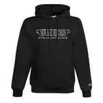New Age Records Watching You Fall Champion Hoodie