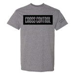 Cross Control Limited Edition T-Shirt