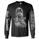 "Dear Furious ""Nun"" Long Sleeve Shirt"