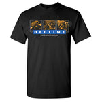 "Decline ""No Compromise"" T-Shirt"