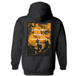 "Decline ""No Compromise"" Pullover Hoodie"