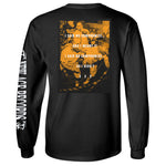 "Decline ""No Compromise"" Long Sleeve Shirt"