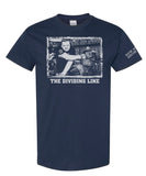 "The Dividing Line ""Turn My Back"" T-Shirt"