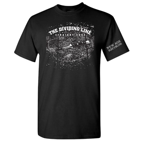 "The Dividing Line ""Switchblade"" Limited Edition T-Shirt"