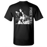 Freewill T-Shirt in Black