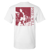 Freewill T-Shirt in White