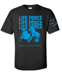 Life Force Limited Edition T-Shirt