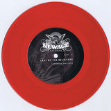 "Last of the Believers ""Paper Ships"" 7"" EP"