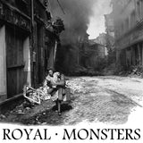"Royal Monsters ""s/t"" 7"" EP"