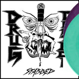 "Drug Control ""Stabbed"" 7"" EP"