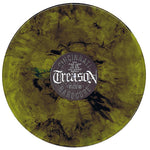 "Treason ""No One is Safe"" Etched 12"" EP"