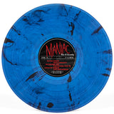 "Maniac ""War & Insanity"" 12"" LP"