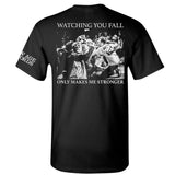 New Age Records Watching You Fall Shirt