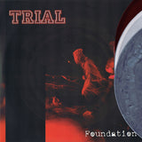 "Trial ""Foundation"" 7"" EP"