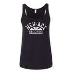 New Age Records Rap-A-Lot Women's Tank Top