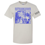 "Restraining Order ""Out of Control"" Limited Edition T-Shirt"