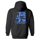 "Safe and Sound ""Ashes Lie and Wait"" Pullover Hoodie"