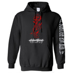 "Safe and Sound ""As You Reach"" Pullover Hoodie"