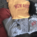 New Age Records $7 Shirt Deal