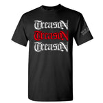 "Treason ""Against the Grain"" T-Shirt"