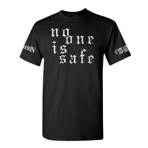 "Treason ""No One is Safe"" Limited Edition T-Shirt"