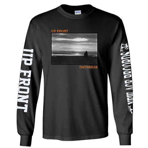"Up Front ""Daybreak"" Long Sleeve Shirt"