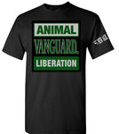Vanguard Animal Liberation T-Shirt