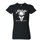 New Age Records Black Metal Women's T-Shirt