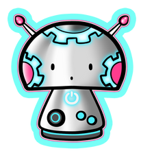 Load image into Gallery viewer, Robotz - Sparkle Magic Pack