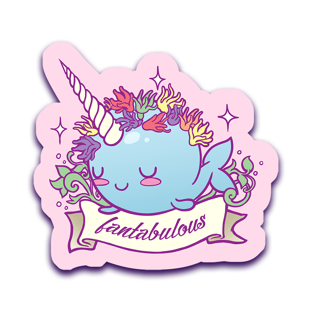 Fantabulous Narwhal