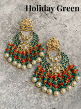 Load image into Gallery viewer, Anjuli Earrings