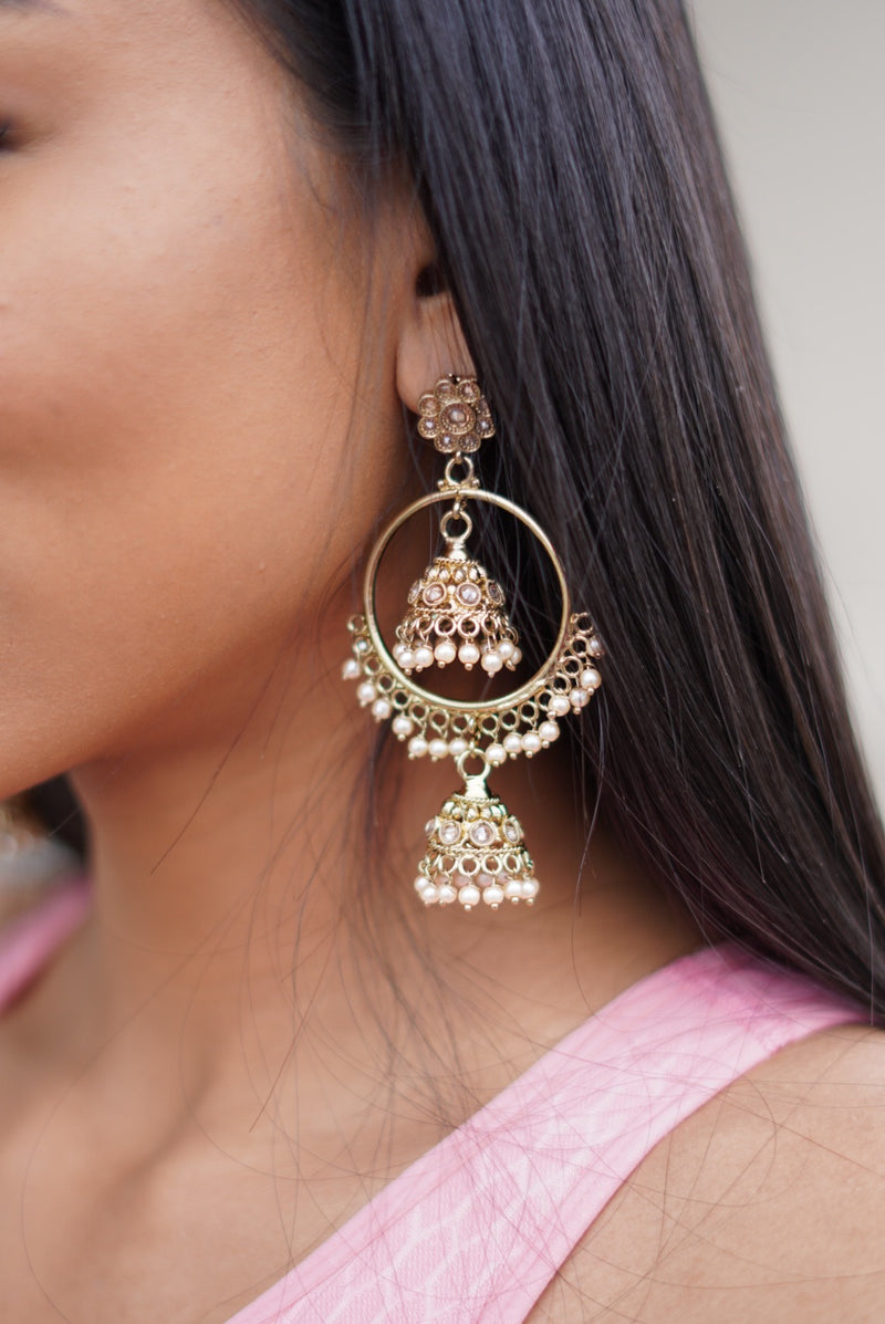 Sushmitha Earrings