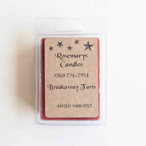 Amish Harvest Wax Melts, 3 oz