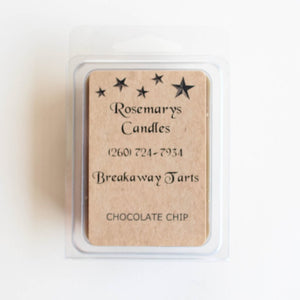 Chocolate Chip Wax Melts, 3 oz