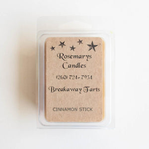 Cinnamon Stick Wax Melts, 3 oz