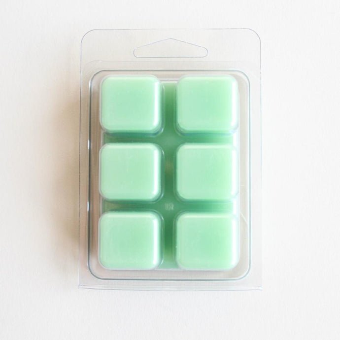 Cucumber Melon Wax Melts, 3 oz