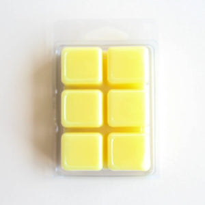 Lemon Wax Melts, 3 oz