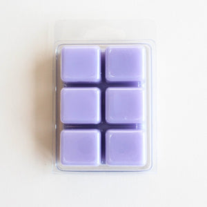 Lilac Flower Wax Melts, 3 oz