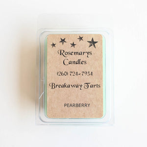 Pearberry Wax Melts, 3 oz