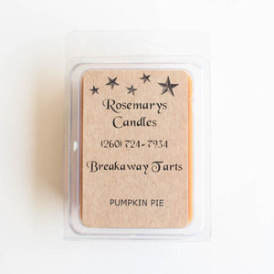 Pumpkin Pie Wax Melts, 3 oz