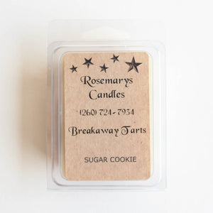 Sugar Cookie Wax Melts, 3 oz