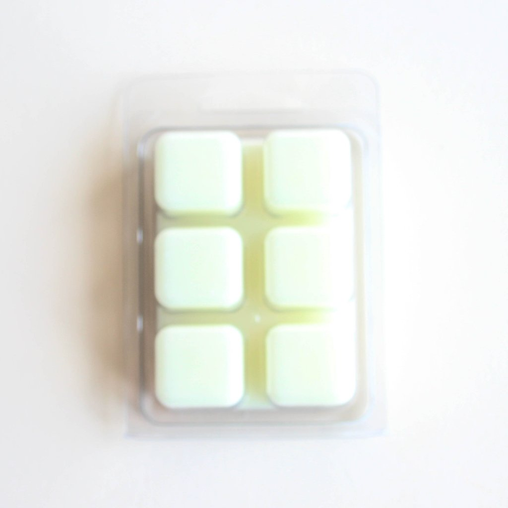 Vanilla Bean Wax Melts, 3 oz