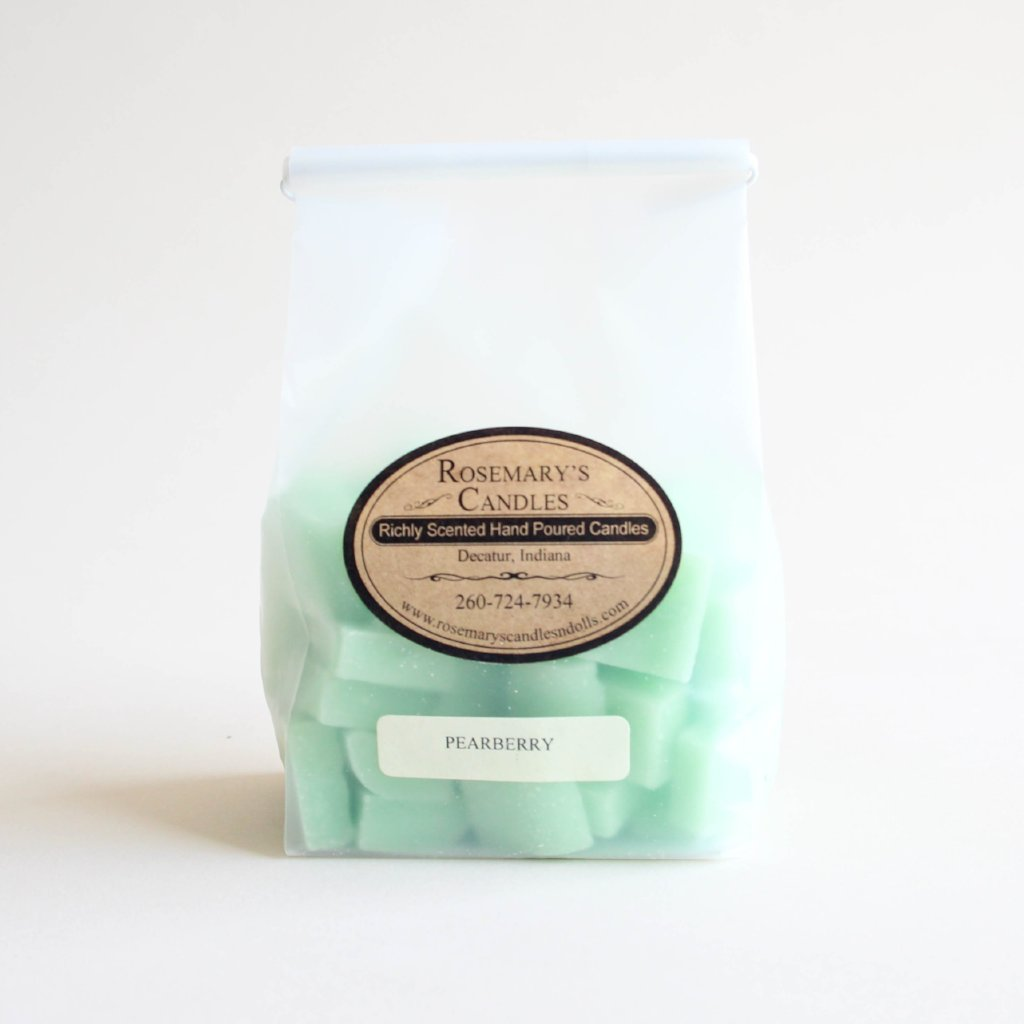 Pearberry Wax Melts, 8 oz